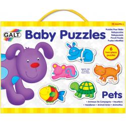 Baby Puzzle Cuccioli dai 18 mesi