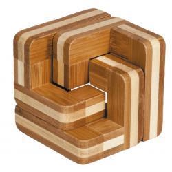 """Rompicapo in legno """"Stelle"""" Difficoltà: Incredibile"""