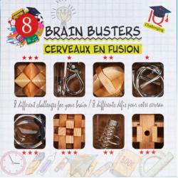 Brain Buster 8 giochi