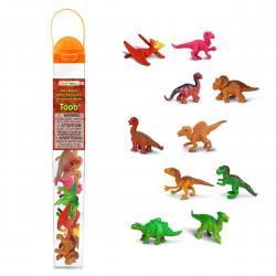 Tubo Cuccioli di Dinosauro +3 anni