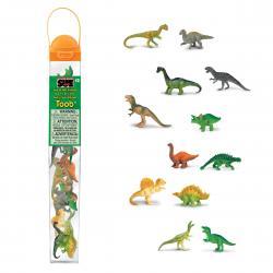 Tubo Dinosauro Sue e i suoi Amici +3 anni