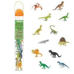 Tubo Dinosauri Carnivori +3 anni