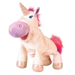 Burattino Unicorno
