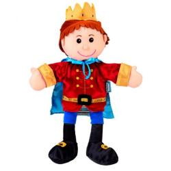 Burattino Principe