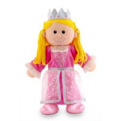 Burattino Principessa