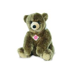 Teddy Orso seduto dai 3 anni