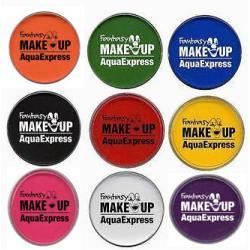 Aqua color express 15 gr