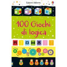 100 Giochi di Logica +6 anni