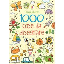 1000 Cose da Disegnare +6 anni