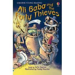 Ali Baba and the Forty Thieves +5 anni