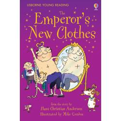 The Emperor's New Clothes +5 anni