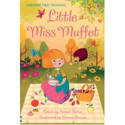 Little Miss Muffet +4 anni