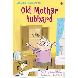 Old Mother Hubbard +4 anni