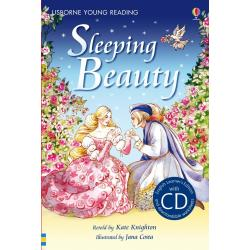 Sleeping Beauty comprende CD +5 anni