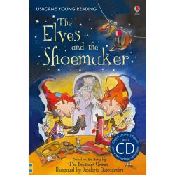 The Elves and the Shoemaker comprende CD +5 anni
