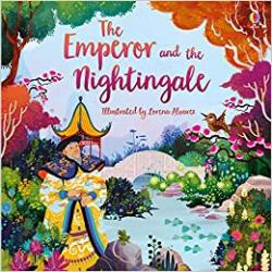 The Emperor and the Nightingale English Readers Level 1