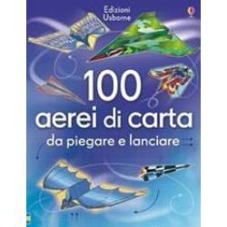 100 Aeroplani di Carta Design + 6 anni