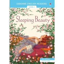 Sleeping Beauty English Readers Level 1