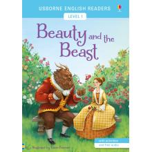 Beauty and the Beast English Readers Level 1