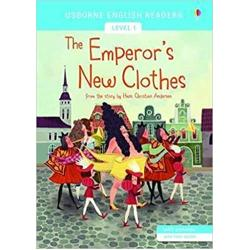 The Emperors New Clothes English Readers Level 1