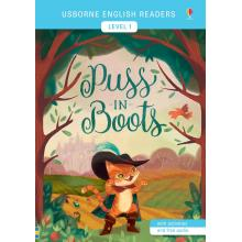 Puss in Boots English Readers Level 1