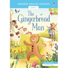 The Gingerbread Man English Readers Level 1