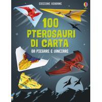 100 Pterosauri di Carta + 6 anni