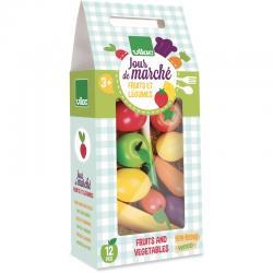 Cassetta Frutta e Verdura +2 anni